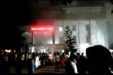 Bhubaneswar Fire Tragedy: RTI Exposes Negligence of Hospitals Across Odisha