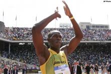 Bolt ruled out of 2010 due to back injury