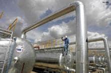Cairn India strikes oil in Krishna-Godavari basin