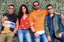 Sooryavanshi Girl: Akshay Kumar Welcomes Katrina Kaif into Rohit Shetty's Cop Universe