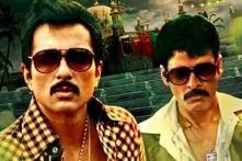 Shootout At Wadala: Manoj Bajpayee, Sonu Sood in new poster