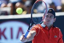 Garcia-Lopez beats Seppi to win Zagreb Indoors final