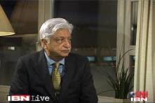 Corruption is a major concern: Azim Premji