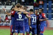 AFC Cup: Bengaluru FC Face Maldivian Side Maziya in Play-offs First Leg