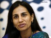 I trust govt on balancing economy, says Chanda Kochhar