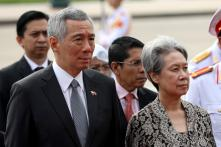 Singapore PM Apologies for Harm Caused by Family Feud Over House