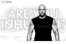 'Marvel thinks I'm 'Inhuman',' Vin Diesel teases involvement in upcoming superhumans-based film