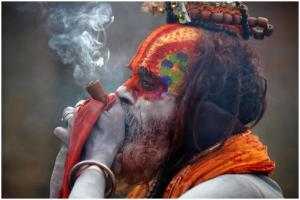 Maha Shivaratri 2020: Pictures of Sadhus From the Festival of Shiva