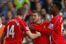 Liverpool face Ludogorets on return to Champions League after 5 years
