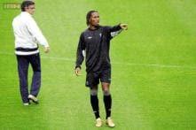 Didier Drogba 'belongs' at Chelsea, says Jose Mourinho