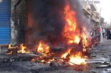 Assam Rifles Jawans Among 4 Injured in Twin Blasts at Imphal