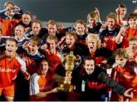 Netherlands beat India, lift Punjab Gold Cup