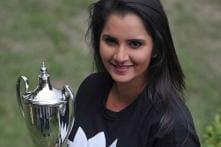 Lok Sabha felicitates Wimbledon champs Sania, Leander, Sumit