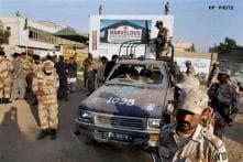 Pakistan Taliban splits over method of functioning