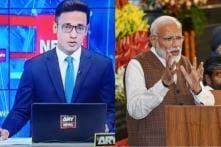 Pakistani Anchor Misinterprets the 'Abhinandan' PM Modi Mentioned In His Parliament Address