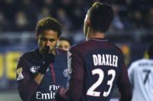 Neymar Strikes as Paris Saint-Germain Reach League Cup Semis