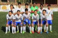 U-18 Women's SAFF Meet: India Beat Bhutan 1-0 to Finish Third