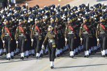 Multi-layered Security Cover in Delhi for Republic Day Celebrations