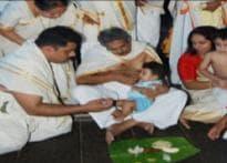 Temple controversy: Debate still on