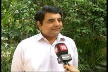 Centre Pressurised NIA to Drop Charges Against Sadhvi Pragya: Cong