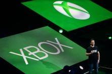 E3: Microsoft Sets June 13 Date for Xbox Presentation