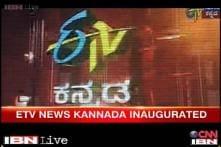 TV18 launches Kannada news channel ETV Kannada