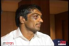 I trained hard for the Olympics: Yogeshwar Dutt