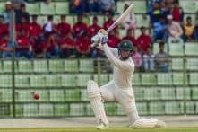 Williams and Masakadza Hit 50s on Even Day Against Bangladesh