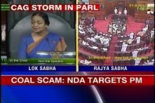 Live: Parliament adjourned till Wednesday
