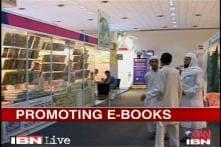 18th Delhi Book Fair: E-books, religion and kids