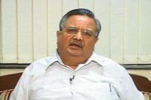 Chhattisgarh Govt Recommends CBI Probe Into 'Sex CD' Row