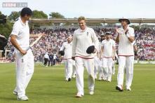 Ashes 2015: England vs Australia, 1st Test, Day 4