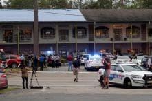 Gunman Kills 2, Injures 5 at Hot Yoga Studio in Florida Before Turning Pistol on Himself