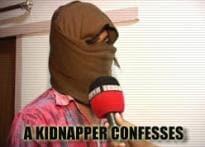 Kidnap kingpin was wannabe actor