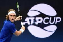 ATP Cup: German Doubles Pair Break Greek Hearts after Stefanos Tsitsipas Beat Alexander Zverev