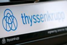 Thyssenkrupp Steel Boss Goss to Lead Joint Venture with Tata Steel