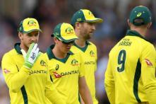 Australia Look to Salvage Pride Against Upbeat England