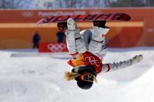 Pyeongchang Winter Olympics 2018 - Top Highlights