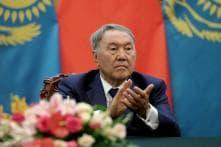 Anyone Joining IS to Lose Citizenship: Kazakh President Nursultan Nazarbayev