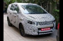 Mahindra U321 MPV Additional Images Emerge, To Rival Toyota Innova [Video]