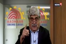 The Week That Wasn't: Aadhar is Aadhar-less?