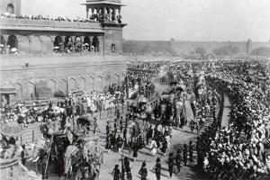 R-Day Special: Vintage Photos Which Has Witnessed Historic Moments