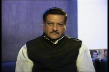 Not sounded out on leadership change: Prithviraj Chavan