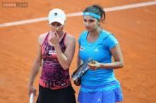 Sania Mirza, Cara Black reach semis of Tokyo Open