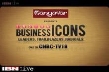 Business Icons: Story of YC Deveshwar, Chanda Kochhar