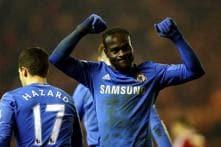 Chelsea set up FA Cup quarter-final vs Man United