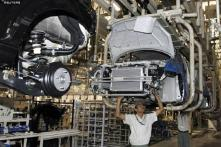 15 percent Industrial growth likely in March