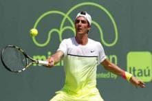 Borna Coric leads teenage assault on Roland Garros