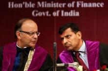 'Postmortem Easier Than Action': Jaitley Slams Raghuram Rajan for Banking Crisis Statement