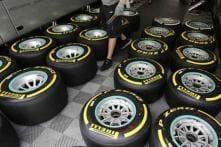 F1 drivers threaten boycott if tyre problems persist